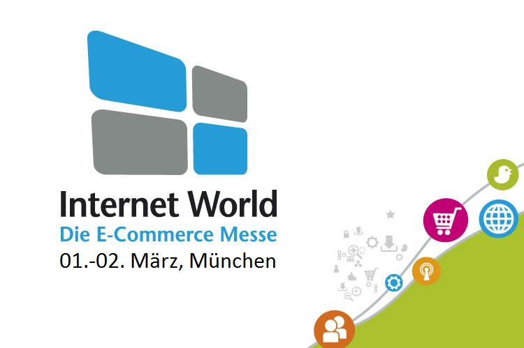 Internet World 2016