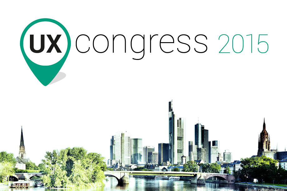 user experience congress 2015