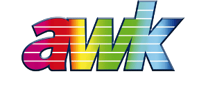 Logo Awk Aussenwerbung GmbH