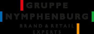 Logo Gruppe Nymphenburg Consult AG