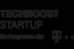 Logo Deutsche Telekom TechBoost