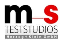 MS Teststudios Logo