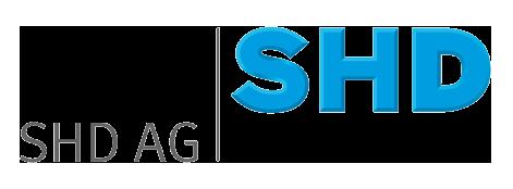 Logo SHD AG