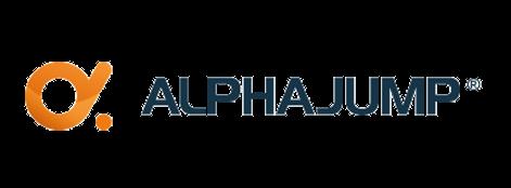 Logo ALPHAJUMP GmbH