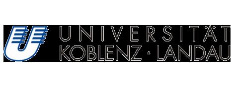 Logo Universität Koblenz-Landau