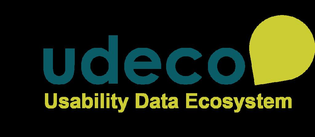 udeco logo